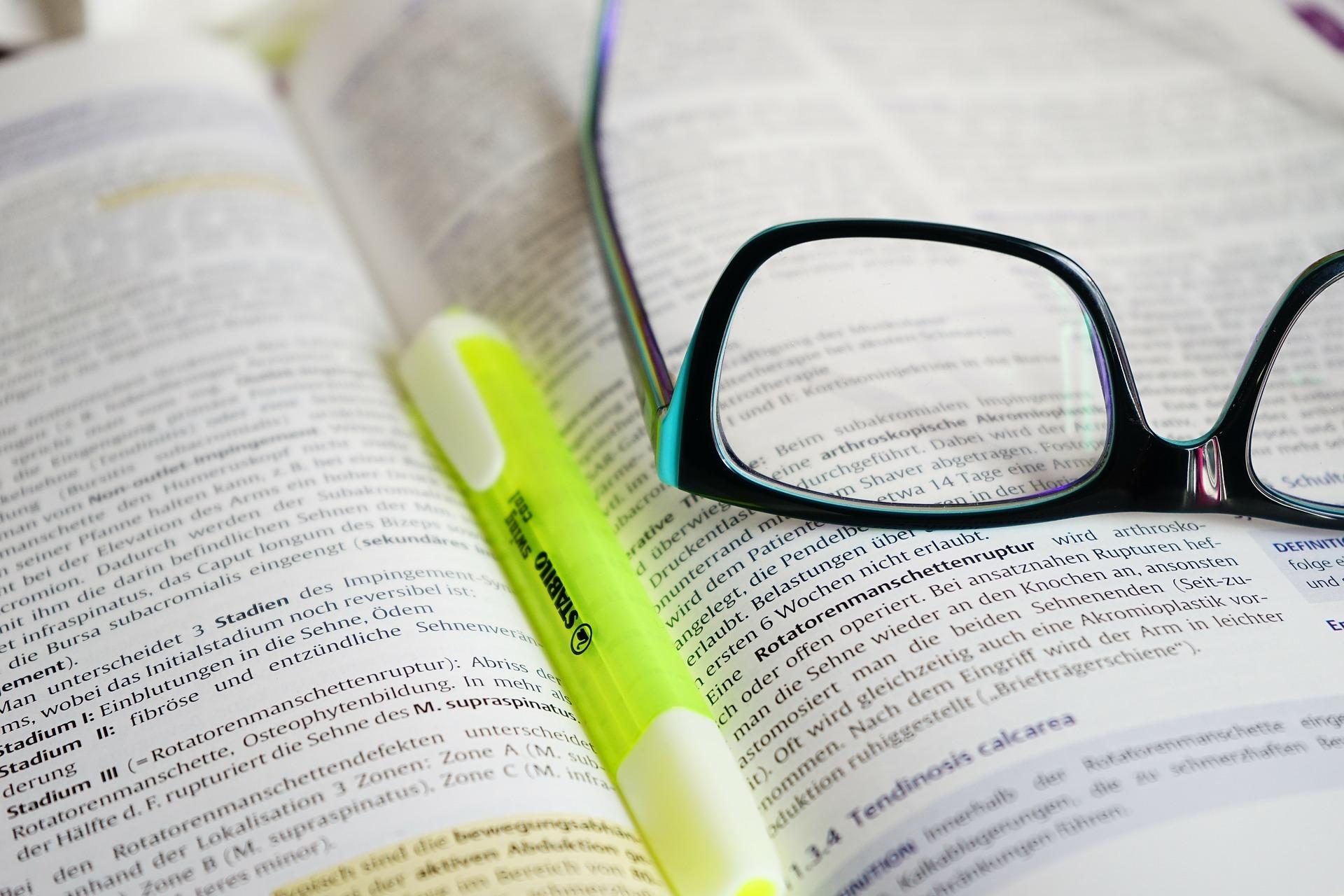 Understanding Book Indexes