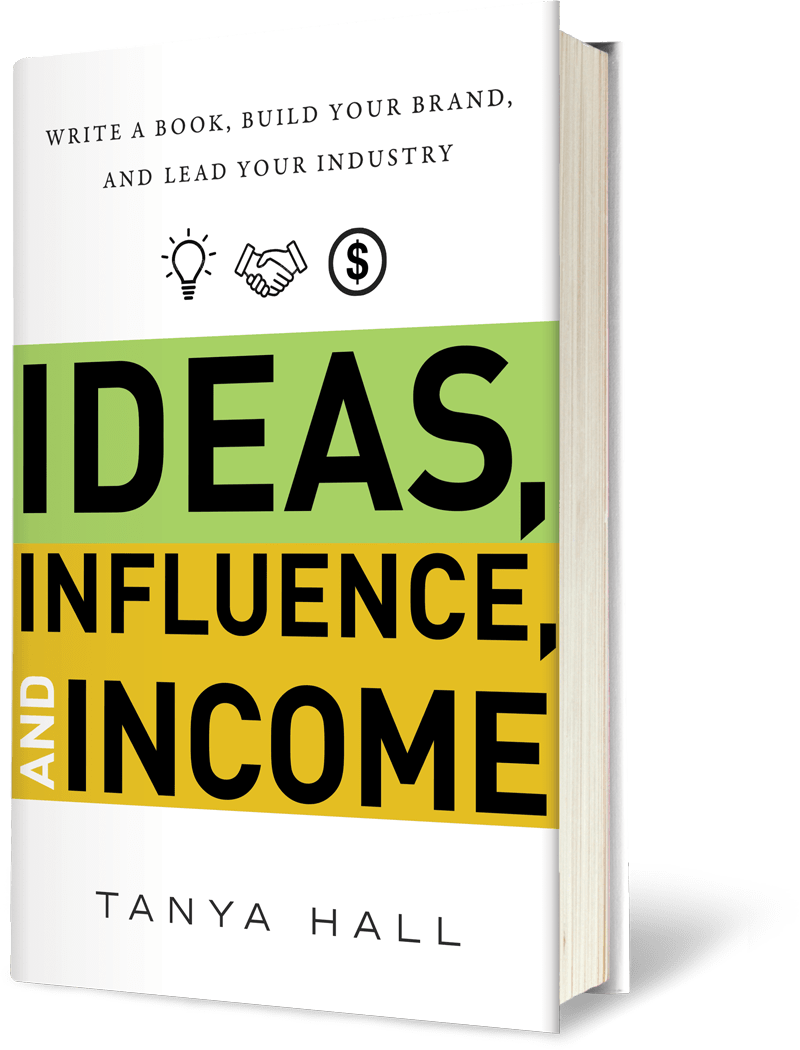 Ideas, Influence, and Income Cover