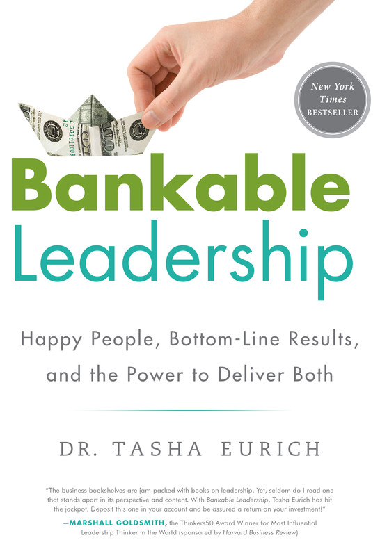Bankable Leadership